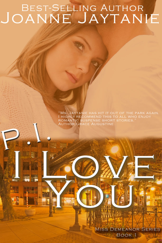 P.I. - I Love You