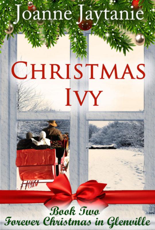 CHRISTMAS IVY1