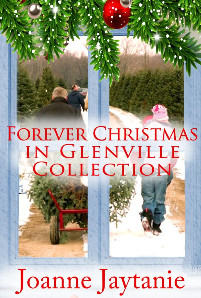 FOREVER CHRISTMAS IN GLENVILLE _ LG (1)