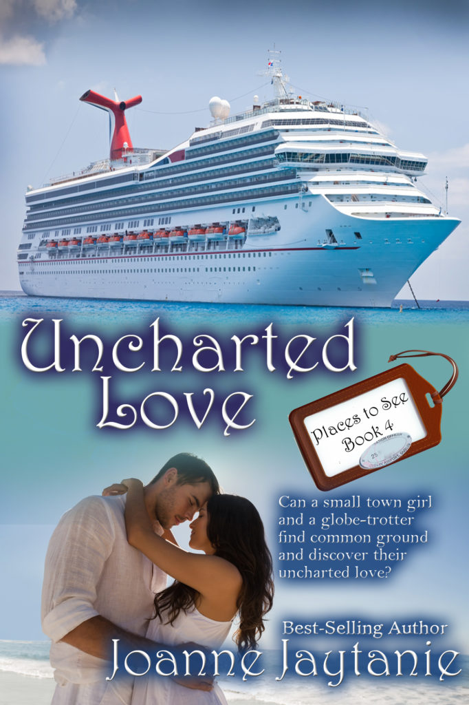Uncharted Love