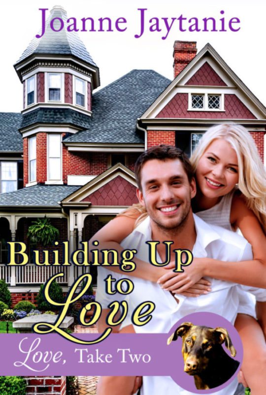 BUILDING UP TO LOVE_LG