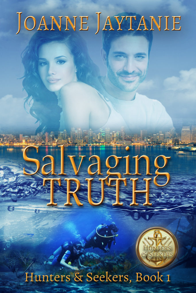 Salvaging Truth Hunters & Seekers