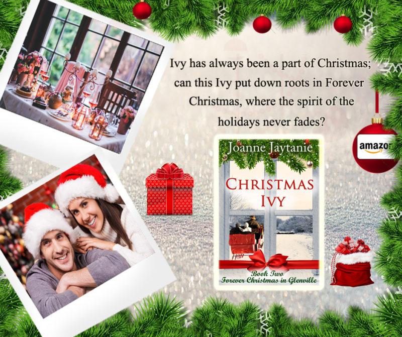 Christmas Ivy (Forever Christmas in Glenville Book 2)